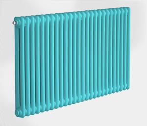 Трубчатый стальной радиатор ISAN Atol