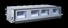Мультизональные системы MRV Haier, канальные AD-Mpera