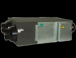 Энергосберегающие приточно-вытяжные установки Mycond серии MV-S (I)