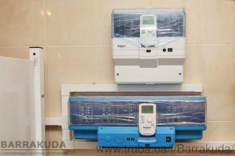 Дом 800 кв.м. Система отопления на двух топовых конденсационных котлах BUDERUS по 80 кВт и твердотопливном котле Buderus 100 кВт. Автоматика — Барракуда - Современные системы отопления