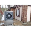 Альбом: Системы отопления на воздушных и гибридных тепловых насосах.
