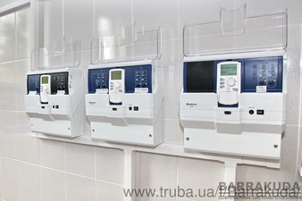 Система отопления дома дворцового типа на каскаде из двух топовых конденсационных котлов BUDERUS GB162 по 100 кВт (Германия). Автоматика управления — Барракуда - Современные системы отопления