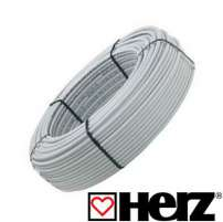 Труба металлопластиковая HERZ 16 * 2.0 (200m)