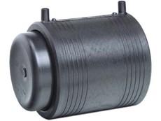 Заглушка электросварная PE 100 SDR 11, D 180