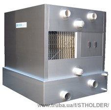 BUCO  - установки получения ледяной воды — СТ ХОЛДЕР