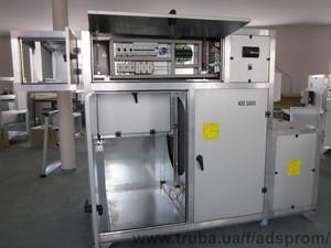Осушитель воздуха промышленный адсорбционный ADS 5000 — Промтехинновации