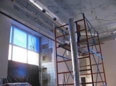 Проектирование, монтаж вентиляции, кондиционирования