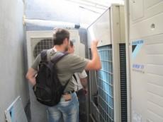 Проектирование систем вентиляции для помещений различного назначения, комплектация объектов, монтаж
