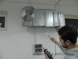 Проектирование, монтаж, наладка систем вентиляции — АЛЬТЭН-СИСТЕМА