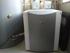Тепловые насосы воздух/вода, рассол/вода (грунтовые)