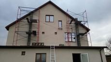 Печник. Строим, ремонтируем, чистим дымоходы в Ильичёвске (Черноморске)
