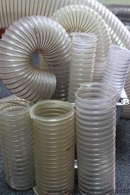 Полиуретановый армированный рукав для абразива наливные полы фирмы-производители