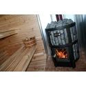 Твердотопливная печь для бани Harvia