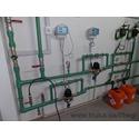 Система очистки воды в аэропорту Борисполь