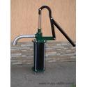 Ручная колонка для воды, ручной насос для скважины