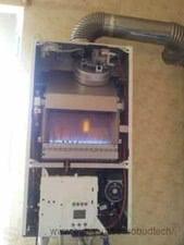 ремонт газових котлів — Євро Буд Технології