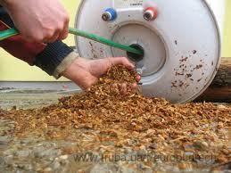 чистка и ремонт бойлеров — Евро Строй Технологии