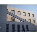 Монтаж систем вентиляции , кондиционирования, теплоснабжения и ИТП в офисных зданиях