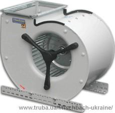 центробежные вентиляторы Fischbach — Фишбах- Украина