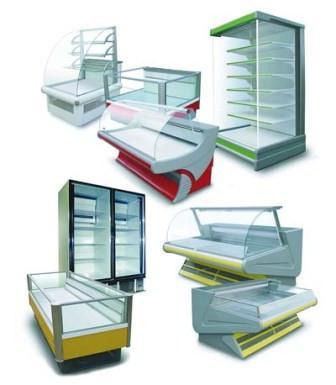 Продажа торгового холодильного оборудования