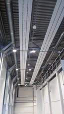 Проектирование и монтаж электрическое инфракрасное отопление