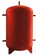 Бак теплоаккумулятор (буферный) ТІ-00-2000 без змеевика