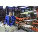 Производство керамических дымоходных систем Keramiya  (ТМ Керамия)