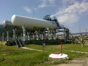 Теплоизоляция промышленных сооружений — СЕВСНАБ