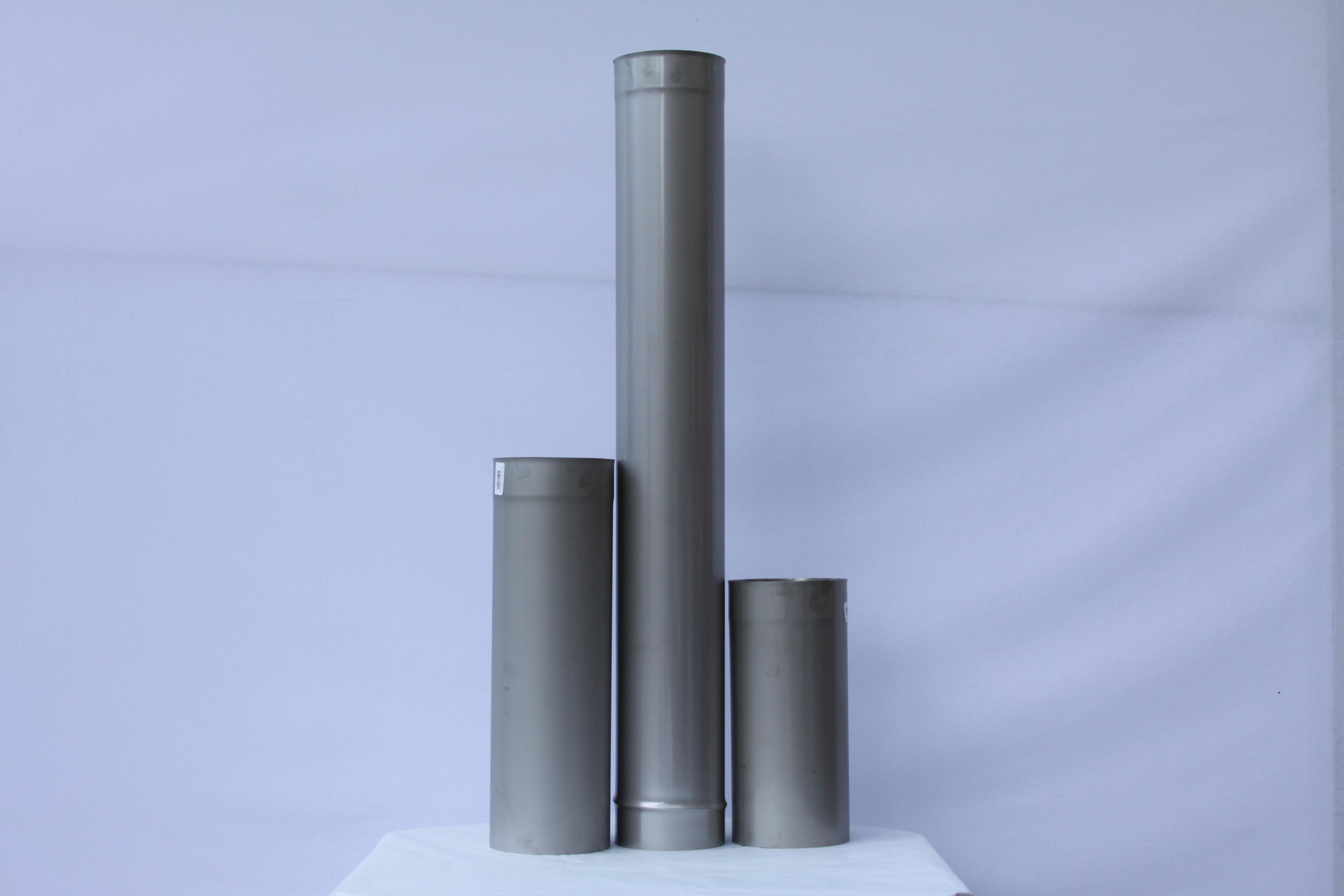 Труба дымохода из нержавеющей стали