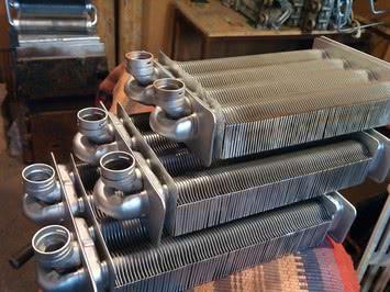 Теплообменник беретта ciao Cillit ZN/I – Промывка теплообменников Улан-Удэ