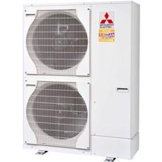 Тепловой насос Zubadan PUHZ-SHW80VHA (8 кВт, 220 В)