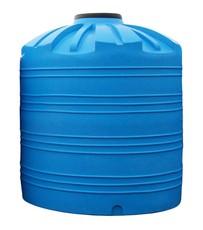 Пластиковая емкость на 10 000 литров