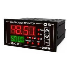 КМС-Ф1. Контроллер-монитор сети