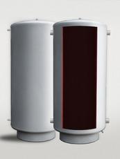 Буферные емкости (теплоаккумуляторы) PlusTerm
