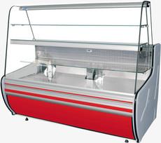 Кондитерская холодильная витрина (б/у)