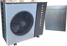Тепловой насос Прометей воздух-вода PSA -9 PME
