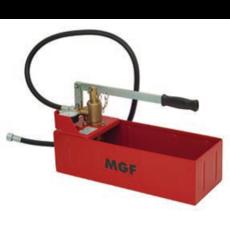 Ручной опрессовочный насос MGF Compact 60