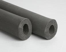 Изоляция труб из вспененного каучука 35*19 мм