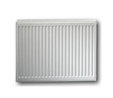 Радиатор стальной с нижним подключением Djoul, 33 тип, 500х1800