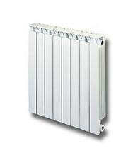 Радиатор биметаллический STYLE PLUS 500