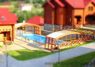 Бассейн 15,0 х 6,00 м. — Логинов Г.Ю.