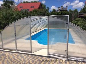 Бетонный бассейн 9,0 х 4,0 м. — Логинов Г.Ю.