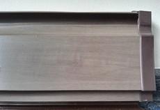 Теплый Плинтус Термия (водяной, резьба-гайка, любой цвет RAL), 1,5 метра
