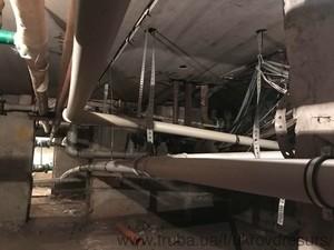 Капитальный ремонт внутридомовых инженерных сетей — Укрводресурс