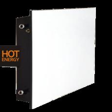 Керамические конвекторы HotEnergy РК-1300 с медно-алюминиевым теплообменником 600х900х100 мм