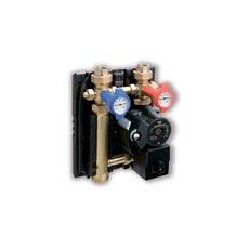 Насосные модули WATTS PAS25-KH для радиаторов или обогрева бойлера