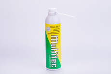 MULTITEC (от Unipak) 400 мл. Аэрозоль для выявления утечек в вентиляционных и газовых трубах.
