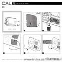 Альбом: Плата питания 12V AC/3V DC для BXС – CAL261