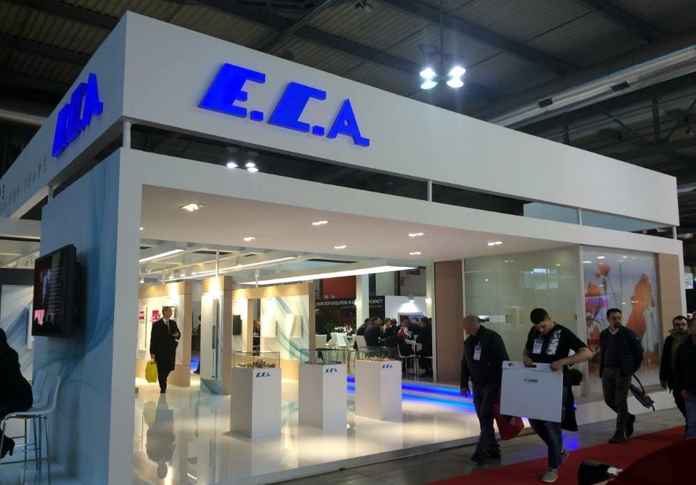 E.C.A.: в фокусе — конденсационные котлы