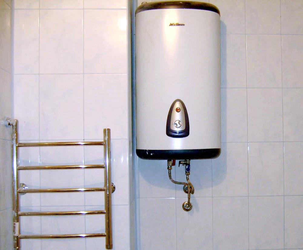 В чем преимущество водонагревателя